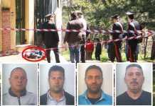 Petilia Policastro, arrestati i mandanti dell'omicidio Vona