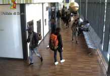 Terrorismo, arrestato a Roma somalo ritenuto vicino all'Isis