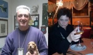 Fabio Giacconi e Roberta Pierini uccisi ad Ancona
