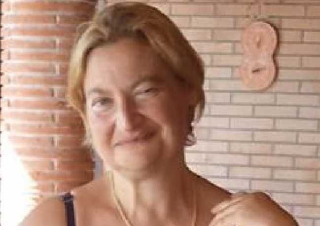 Maria Francesca Garritani