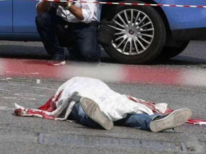 Agguato nel Catanzarese, ucciso l'imprenditore Santo Gigliotti