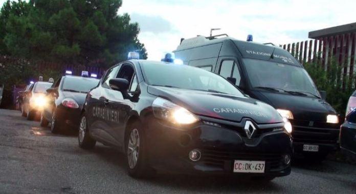Controlli serrati dei Carabinieri di Cirò Marina. 2 arresti e perquisizioni
