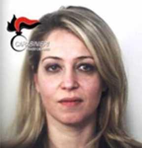 Favorì la latitanza di Ernesto Fazzalari, arrestata Rosa Zagari