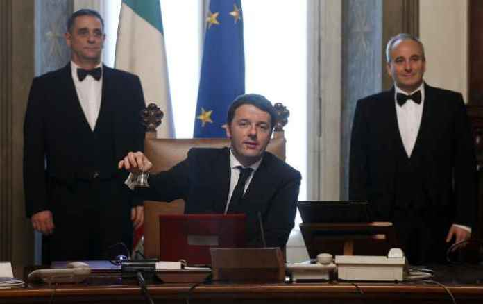 Il Consiglio dei ministri deciderà oggi la data del referendum