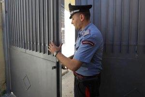 49enne evade dai domiciliari, i Carabinieri lo portano in carcere