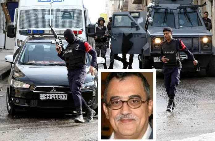 Fece una vignetta blasfema sull'Islam, ucciso scrittore ad Amman