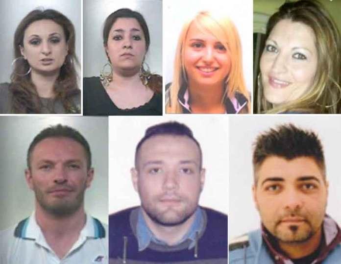 arresti per droga a Castrovillari