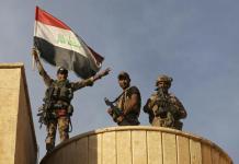 Mosul, la battaglia continua. l'ISIL massacra 300 civili. La condanna del Papa