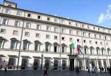 Palazzo Chigi