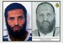 Moez Ben Abdulgader Ben Ahmed Al Fezzani, il terrorista arrestato in Sudan