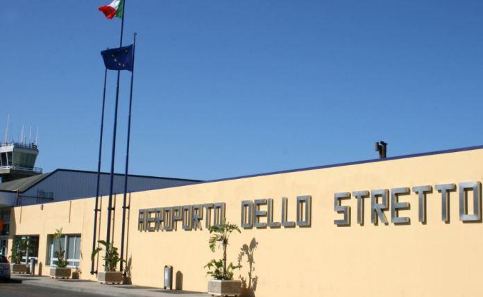 L'aeroporto dello Stretto a Reggio Calabria