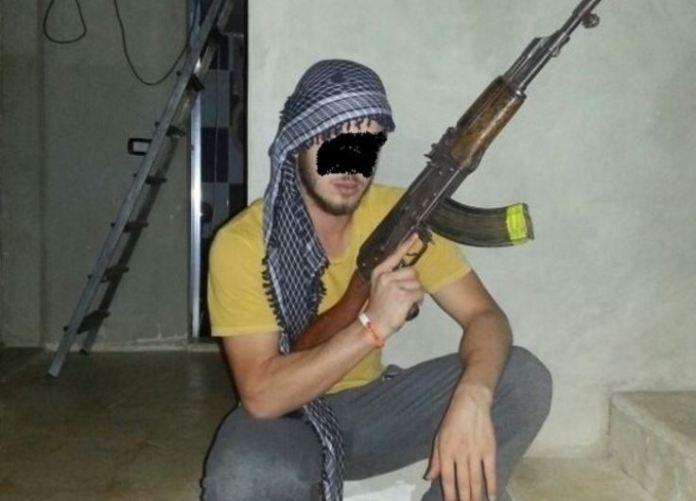 Terrorista fermato festeggiò in carcere a Rossano attacchi a Parigi