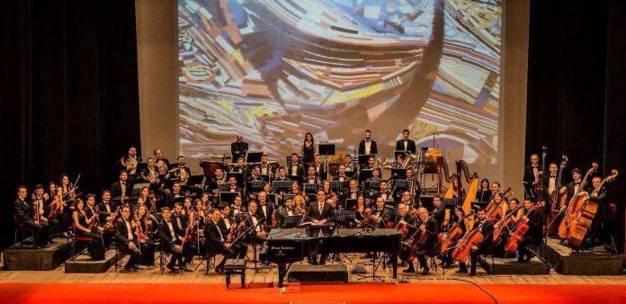 Orchestra del Teatro Rendano