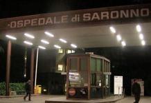 Ospedale della morte a Saronno