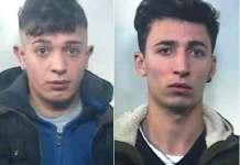 Arrestati Caltagirone