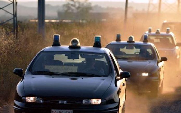 Blitz Carabinieri arrestato re traffico illegale rifiuti Antonino Paratore