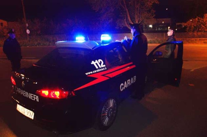 'Ndrangheta in Brianza, arrestati tre calabresi