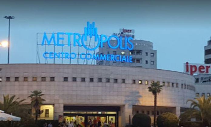 Centro commerciale Metropolis