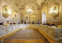 Italicum alla Consulta
