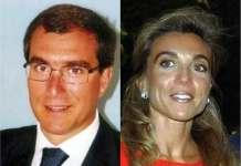Giulio Occhionero e la sorella Francesca Maria