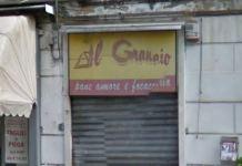 Il Granaio Genova