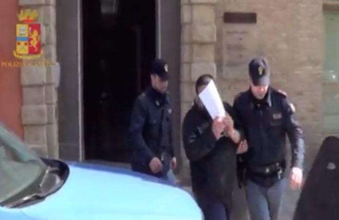 arresti bologna narcos ventrici