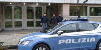 Tenta furto nel bar della stazione di Cosenza, arrestato 22enne