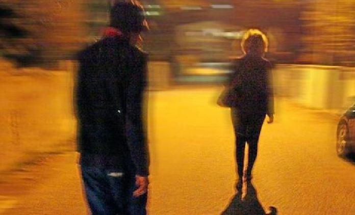 atti persecutori stalking