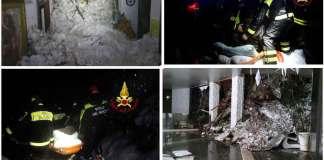 immagini-soccorritori-rigopiano