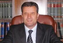 Antonio Russo solidarietà a Gianni Papasso