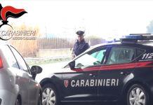 Carabinieri Gioia Tauro