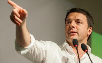 Matteo Renzi vince congresso dei circoli Pd