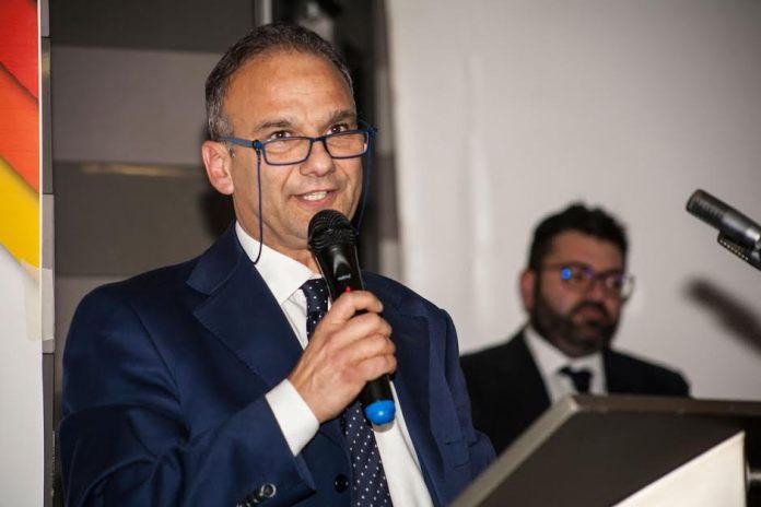 Sergio Tursi Prato