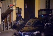 Arrestata la banda del Touareg che terrorizzava Asti e Torino