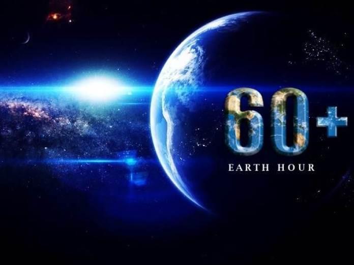 Earth Hour Ora della Terra