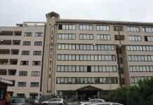 Piazzò una finta bomba al tribunale di Velletri, arrestato autore
