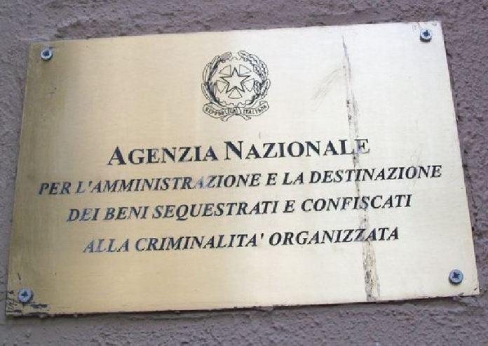 Agenzia beni confiscati alla mafia