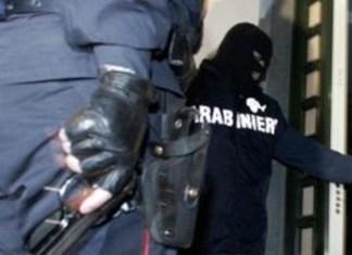Catturato a Bari l'afghano Nasiri Hakim, sospetto jihadista