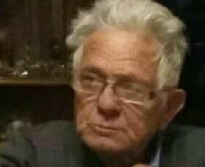 Damiano Oriolo, l'anziano scomparso a Lappano