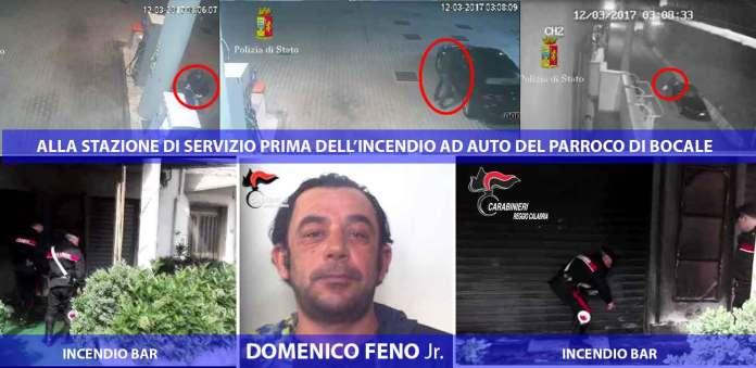 Domenico Feno