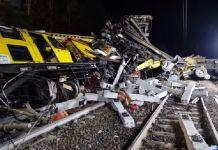 Tragedia ferroviaria Bressanone Brennero