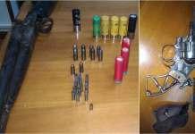 armi munizioni francavilla angitola