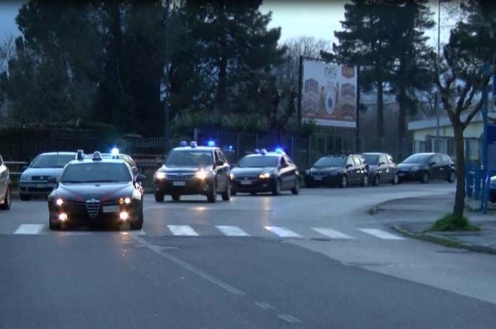 Legami tra 'Ndrangheta e Sacra corona unita, arresti in Puglia
