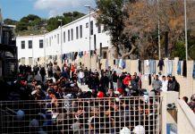 Sequestrati a Benevento due centri d'accoglienza migranti