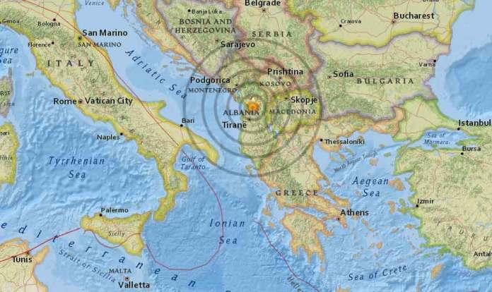 terremoto-in Albania