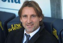 allenatore del Crotone, Davide Nicola