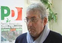 Ernesto Magorno , segretario del Pd Calabria