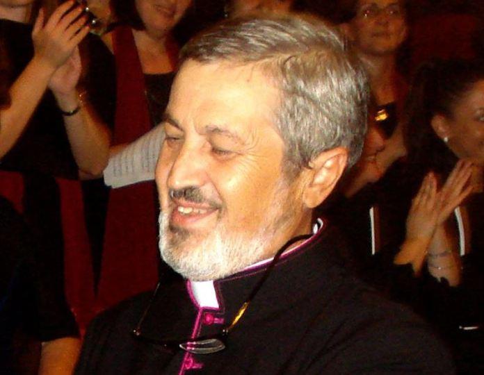 don Giorgio Costantino