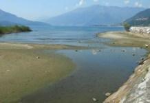 siccità laghi e invasi