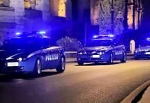 blitz polizia di stato